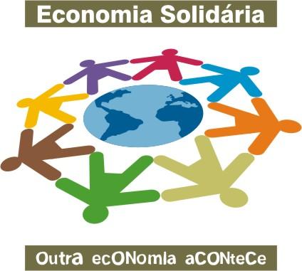 simbolo da economia solidaria