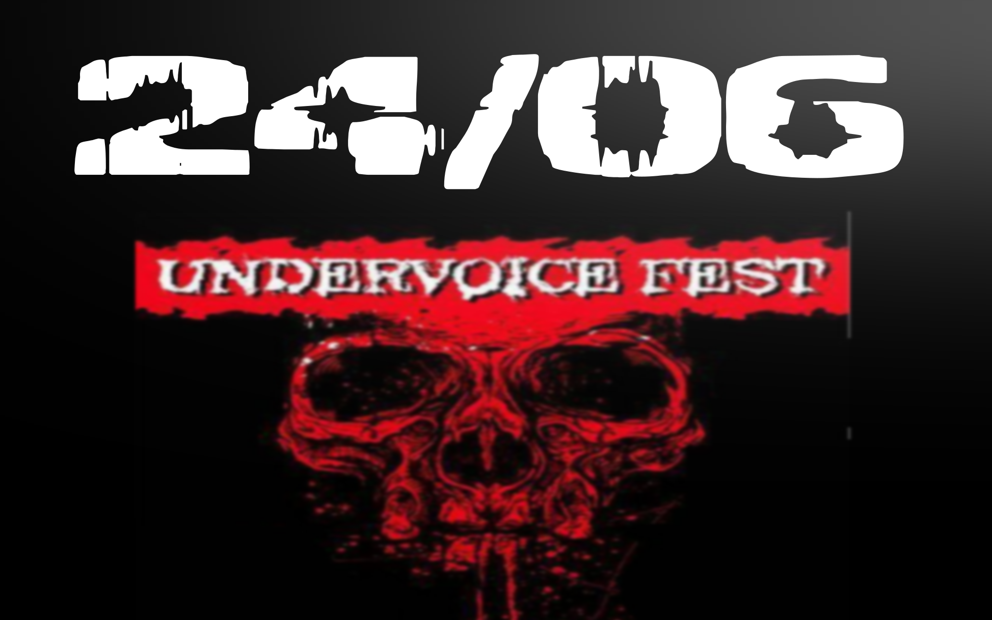 EVENTO: Undervoice Fest